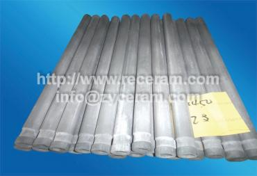 chemical resistance heating tubes for aluminum processing industry